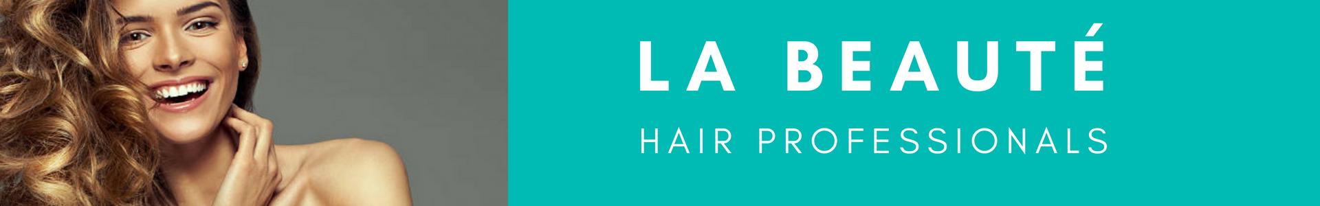 la beaute hair professionals keratine pure et argan