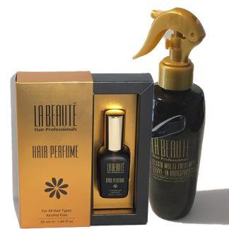 Coffret Duo Thermo-protecteur et Parfum