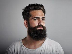 la barbe ça s'entretien