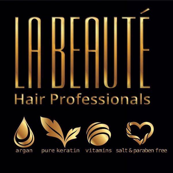Masque et Shampoing Élixir La Beauté Hair Professionals