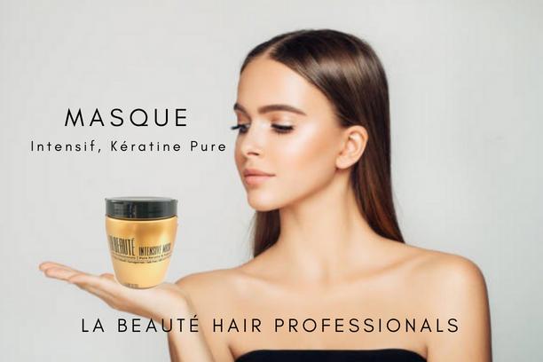 La Beauté Hair Professionnals