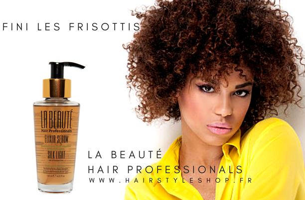 Sérum Élixir la Beauté Hair Professionals
