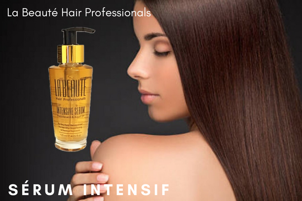 sérum la beauté hair professionals
