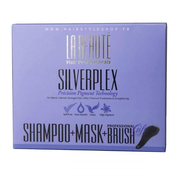 silverplex