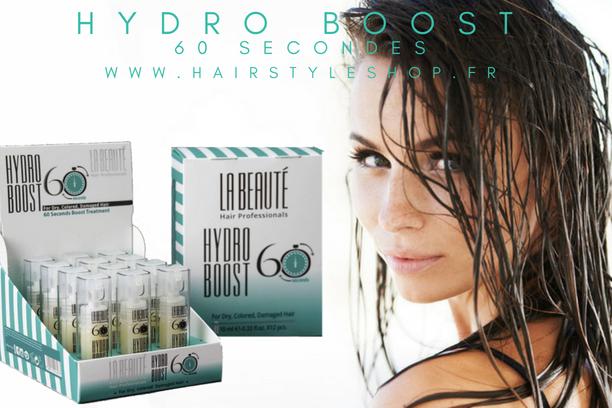 La Beauté Hair Professionals