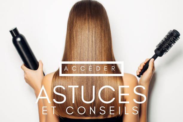 Astuces et conseils hairstyleshop