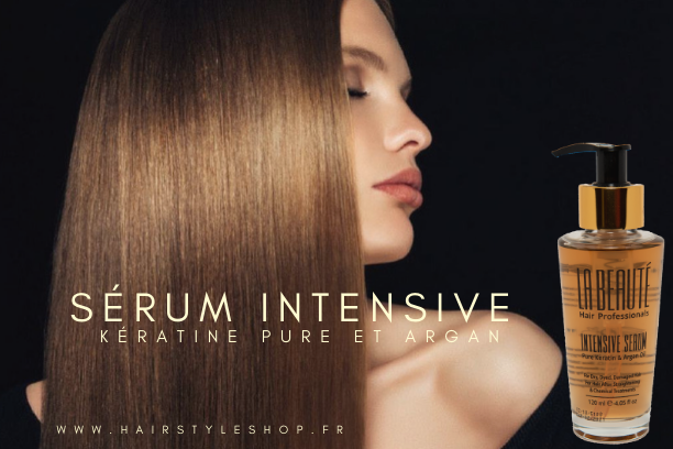serum intensive la beaute hair professionals