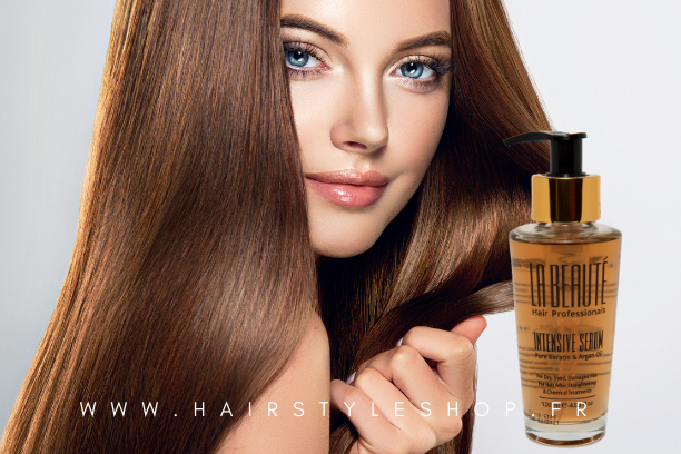 sérum intensive la beauté hair professionals