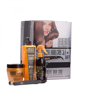 pack lissage intensive